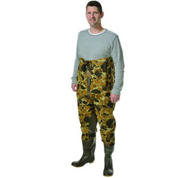 Pro Line® Walnut Canyon Chest Waders #000710-T